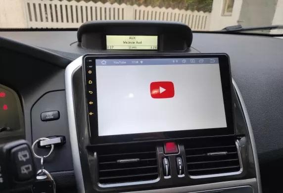 Navigatie Volvo XC60 ( 2013 - 2017 )  Android , Display 9 inch , 2GB RAM +32 GB ROM , Internet , 4G , Aplicatii , Waze , Wi Fi , Usb , Bluetooth , Mirrorlink [2]