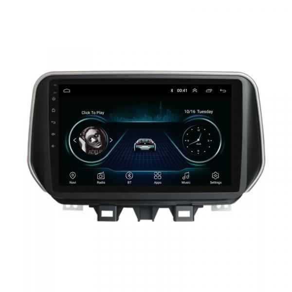 Navigatie Hyundai Tucson ( 2019 + ) , Android , Display 9 inch , 2GB RAM +32 GB ROM , Internet , 4G , Aplicatii , Waze , Wi Fi , Usb , Bluetooth , Mirrorlink 2