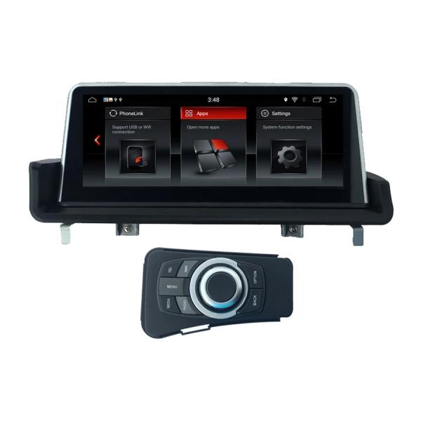 Navigatie BMW Seria 3 E90 ( 2005 - 2013 ) , Android , 4 GB RAM + 32 GB ROM , Internet , 4G , Youtube , Waze , Wi Fi , Usb , Bluetooth , Mirrorlink 0