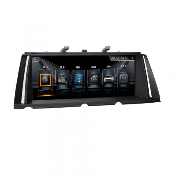 Navigatie BMW Seria 7 F01 F02 ( 2009 - 2015 ) , Android , 4 GB RAM + 64 GB ROM , Internet , 4G , Aplicatii , Waze , Wi Fi , Usb , Bluetooth , Mirrorlink 2