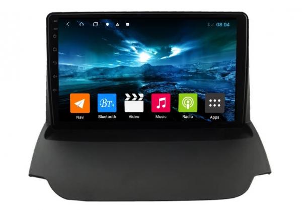 Navigatie Ford Ecosport ( 2013 - 2017 ) , Android , Display 9 inch , 2GB RAM +32 GB ROM , Internet , 4G , Aplicatii , Waze , Wi Fi , Usb , Bluetooth , Mirrorlink 0
