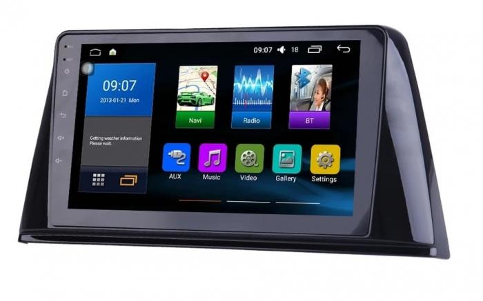 Navigatie Peugeot 308 ( 2013 - 2017 ) , Android , Display 9 inch , 2GB RAM +32 GB ROM , Internet , 4G , Aplicatii , Waze , Wi Fi , Usb , Bluetooth , Mirrorlink 1