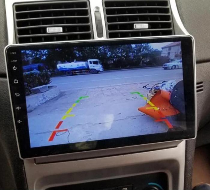 Navigatie Peugeot 307 ( 2002 - 2013 ) , 4 GB RAM + 64 GB ROM , Slot Sim 4G pentru Internet , Carplay , Android , Aplicatii , Usb , Wi Fi , Bluetooth 2