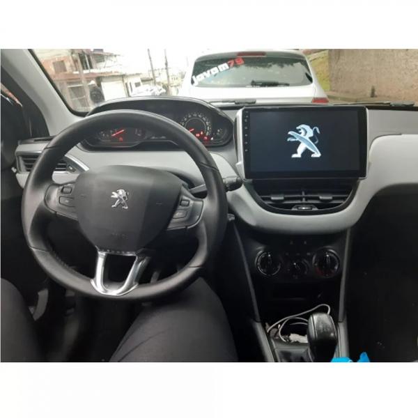 Navigatie Peugeot 208 / 2008 ( 2012 - 2020 ) , Android , Display 10 inch , 2GB RAM +32 GB ROM , Internet , 4G , Aplicatii , Waze , Wi Fi , Usb , Bluetooth , Mirrorlink 3