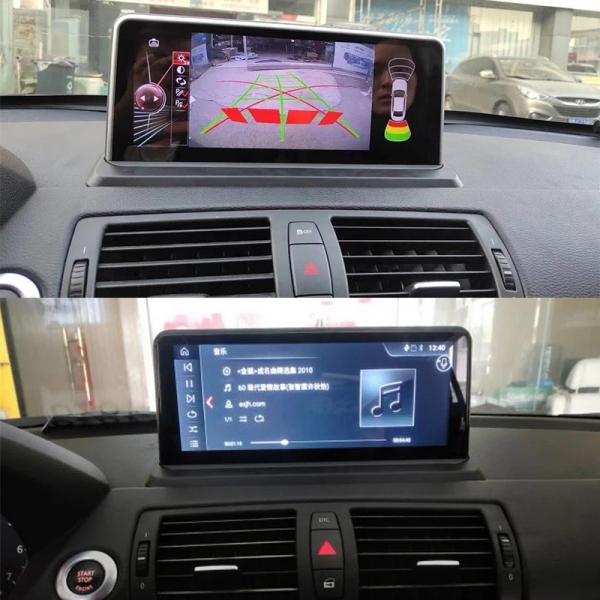 Navigatie BMW Seria 1 E87 ( 2005 - 2012 ) , Android , 4 GB RAM + 64 GB ROM , Internet , 4G , Youtube , Waze , Wi Fi , Usb , Bluetooth , Mirrorlink 5