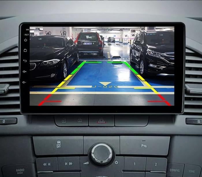 Navigatie Opel Insignia ( 2008 - 2013 ) , Android , 2GB RAM + 32 GB ROM , Internet , 4G , Aplicatii , Waze , Wi Fi , Usb , Bluetooth , Mirrorlink 2