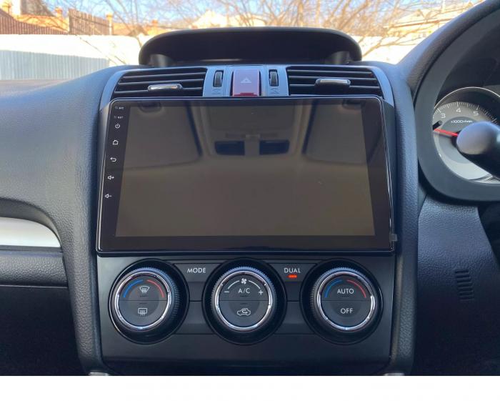 Navigatie Subaru Forester ( 2012 - 2019 ) , Android , Display 9 inch , 2 GB RAM +32 GB ROM , Internet , 4G , Aplicatii , Waze , Wi Fi , Usb , Bluetooth , Mirrorlink [3]