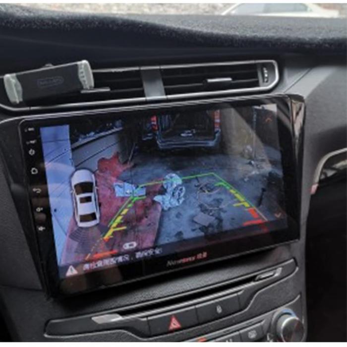 Navigatie Peugeot 408 ( 2014 - 2020 ) , Android , Display 10 inch , 2GB RAM +32 GB ROM , Internet , 4G , Aplicatii , Waze , Wi Fi , Usb , Bluetooth , Mirrorlink 2