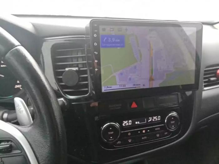 Navigatie Mitsubishi Outlander 3 ( 2013 - 2018 ) , Android , Display 9 inch , 2GB RAM +32 GB ROM , Internet , 4G , Aplicatii , Waze , Wi Fi , Usb , Bluetooth , Mirrorlink 3