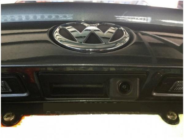 Camera marsarier maner Haion VW Passat Golf Tiguan Touareg Jetta Touran Sharan , Audi A3 A4 Q5 , Porche Cayenne 2