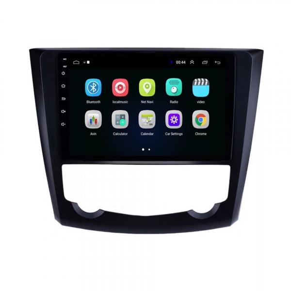 Navigatie Renault Kadjar ( 2016 + ) , Android , Display 9 inch , 2GB RAM +32 GB ROM , Internet , 4G , Aplicatii , Waze , Wi Fi , Usb , Bluetooth , Mirrorlink 4