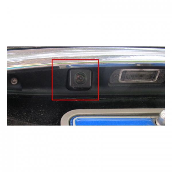 Camera marsarier Mercedes ML GL W164 ( 2005 - 2012 ) , Nightvision 1