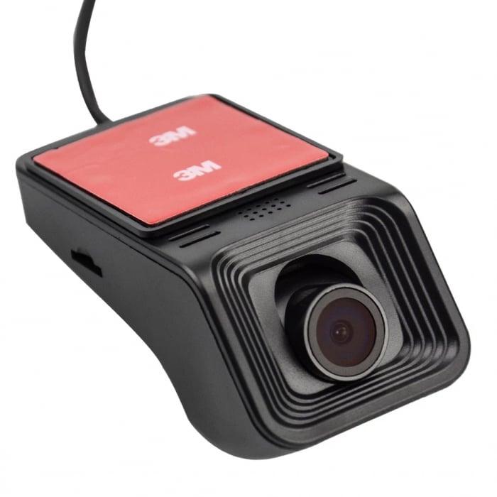 Camera video auto DVR HD [2]
