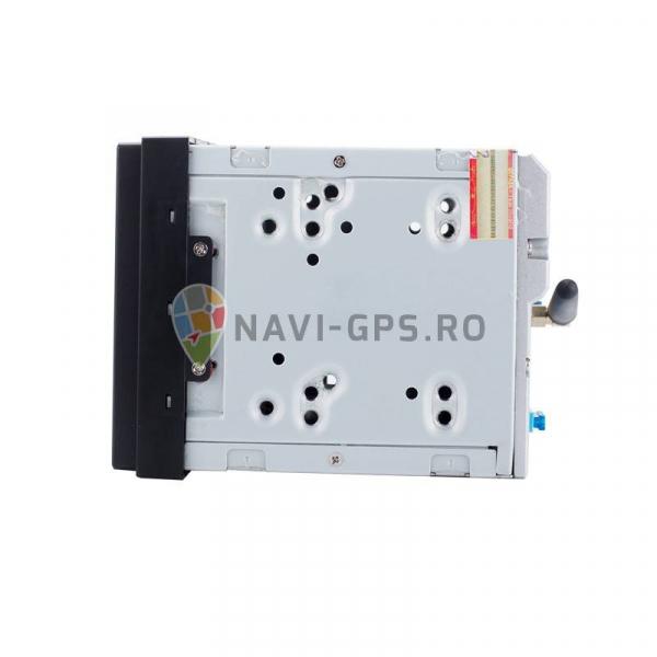 Navigatie Gps Nissan XTrail Juke Navara Qashqai Pathfinder Patrol , Android 9.0 ,  2GB RAM + 16GB ROM , Internet , 4G , Youtube , Waze , Wi Fi , Usb , Bluetooth , Mirrorlink 3
