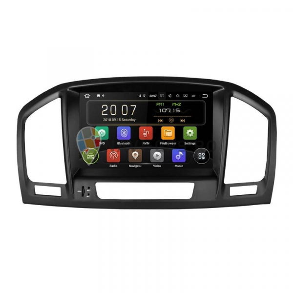 Navigatie Opel Insignia ( 2008 -2013 ) , DVD Player , Android , 2GB RAM + 16 GB ROM , Internet , 4G , Aplicatii , Waze , Wi Fi , Usb , Bluetooth , Mirrorlink 0