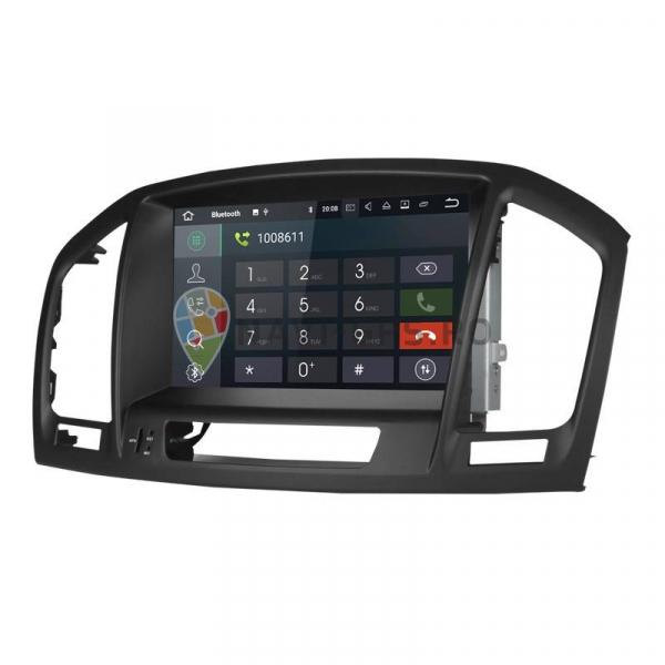 Navigatie Opel Insignia ( 2008 -2013 ) , DVD Player , Android , 2GB RAM + 16 GB ROM , Internet , 4G , Aplicatii , Waze , Wi Fi , Usb , Bluetooth , Mirrorlink 2