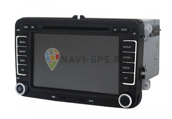 Navigatie Gps Seat Leon Altea Toledo Alhambra , Windows 6.0 , Dvd Player , Usb , Bluetooth , Card 8GB Europa full 1