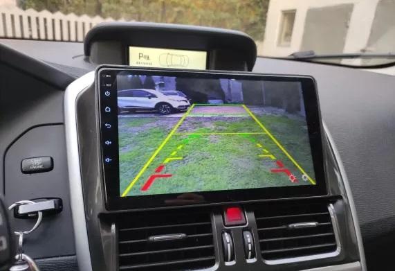 Navigatie Volvo XC60 ( 2008 - 2012 )  Android , Display 9 inch , 2GB RAM +32 GB ROM , Internet , 4G , Aplicatii , Waze , Wi Fi , Usb , Bluetooth , Mirrorlink [3]