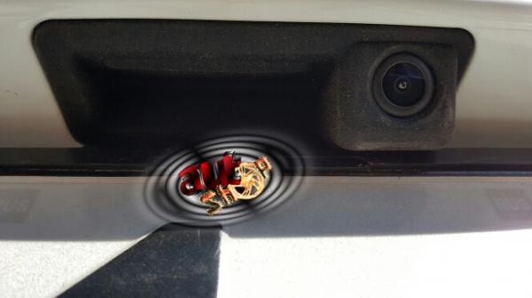 Camera marsarier maner Haion Ford Mondeo Focus Fiesta Smax Fusion , Range Rover Freelander 2 3