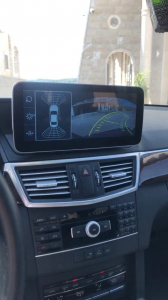 "Navigatie Mercedes E Class W212 ( 2012 - 2014) ,  Android , NTG 4.5 , 4GB RAM + 64 GB ROM , Slot Sim 4G LTE , Display 10.25 "" rez 1920*720 , Procesor Octa Core , Internet , Aplicatii , Waze , Wi Fi ,8"