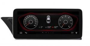 """Navigatie Audi A4 A5 B8 ( 2009 - 2016) ,  Audi MMI 3G , Android , 4GB RAM +64 GB ROM , Slot Sim 4G LTE , Display 10.25 """" rez 1920*720 , Procesor Octa Core , Internet5"""