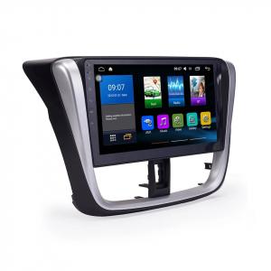 Navigatie Toyota Yaris ( 2014 + ) , Android , Display 10 inch , 2GB RAM + 32 GB ROM , Internet , 4G , Aplicatii , Waze , Wi Fi , Usb , Bluetooth , Mirrorlink [6]