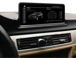 Navigatie BMW Seria 3 E90 ( 2005 - 2013 ) , Android , 4 GB RAM + 32 GB ROM , Internet , 4G , Youtube , Waze , Wi Fi , Usb , Bluetooth , Mirrorlink6