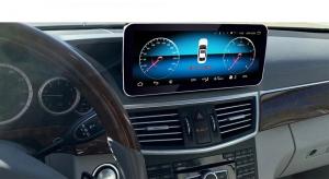 "Navigatie Mercedes E Class W212 ( 2012 - 2014) ,  Android , NTG 4.5 , 4GB RAM + 64 GB ROM , Slot Sim 4G LTE , Display 10.25 "" rez 1920*720 , Procesor Octa Core , Internet , Aplicatii , Waze , Wi Fi ,4"