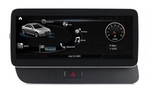 "Navigatie Audi Q5 ( 2009 - 2016) ,  Audi Concert / Symphony , Android , 4GB RAM +64 GB ROM , Slot Sim 4G LTE , Display 10.25 "" rez 1920*720 , Procesor Octa Core , Internet5"