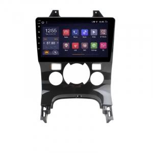 Navigatie Gps Peugeot 3008 / Citroen 3008 ( 2009 - 2018 ) , Android , 2 GB RAM + 16 GB ROM , Internet , 4G , Aplicatii , Waze , Wi Fi , Usb , Bluetooth , Mirrorlink0