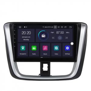 Navigatie Toyota Yaris ( 2014 + ) , Android , Display 10 inch , 2GB RAM + 32 GB ROM , Internet , 4G , Aplicatii , Waze , Wi Fi , Usb , Bluetooth , Mirrorlink [0]