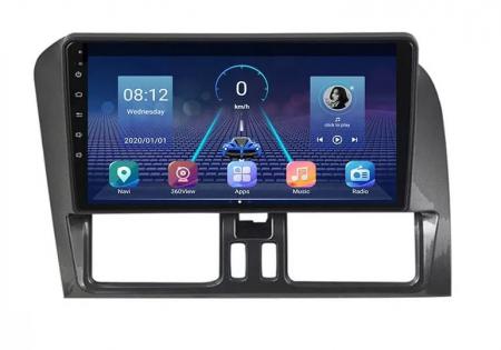 Navigatie Volvo XC60 ( 2013 - 2017 )  Android , Display 9 inch , 2GB RAM +32 GB ROM , Internet , 4G , Aplicatii , Waze , Wi Fi , Usb , Bluetooth , Mirrorlink [0]