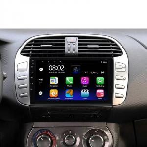Navigatie Fiat Bravo ( 2007 - 2012 ) , Android , Display 9 inch , 2GB RAM +32 GB ROM , Internet , 4G , Aplicatii , Waze , Wi Fi , Usb , Bluetooth , Mirrorlink4