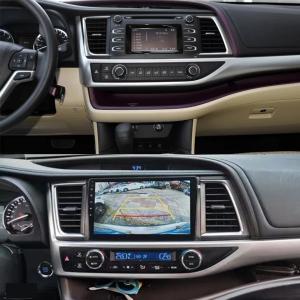 Navigatie Toyota Highlander ( 2014 - 2018 ) , Android , Display 9 inch , 2GB RAM +32 GB ROM , Internet , 4G , Aplicatii , Waze , Wi Fi , Usb , Bluetooth , Mirrorlink1