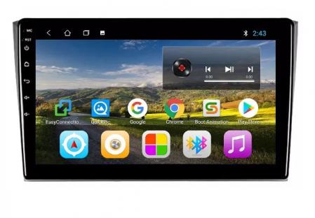 Navigatie Mazda CX 9 ( 2006 - 2016 ) , Android , Display 9 inch , 2GB RAM +32 GB ROM , Internet , 4G , Aplicatii , Waze , Wi Fi , Usb , Bluetooth , Mirrorlink [2]