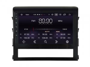 Navigatie Toyota Land Cruiser ( 2015 + ) , Android , Display 9 inch , 2GB RAM +32 GB ROM , Internet , 4G , Aplicatii , Waze , Wi Fi , Usb , Bluetooth , Mirrorlink2