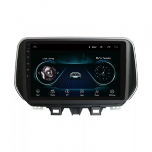 Navigatie Hyundai Tucson ( 2019 + ) , Android , Display 9 inch , 2GB RAM +32 GB ROM , Internet , 4G , Aplicatii , Waze , Wi Fi , Usb , Bluetooth , Mirrorlink2