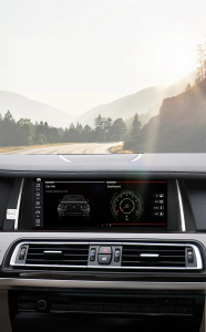 Navigatie BMW Seria 7 F01 F02 ( 2009 - 2015 ) , Android , 4 GB RAM + 64 GB ROM , Internet , 4G , Aplicatii , Waze , Wi Fi , Usb , Bluetooth , Mirrorlink6
