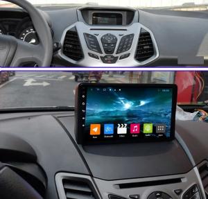 Navigatie Ford Ecosport ( 2013 - 2017 ) , Android , Display 9 inch , 2GB RAM +32 GB ROM , Internet , 4G , Aplicatii , Waze , Wi Fi , Usb , Bluetooth , Mirrorlink5