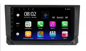 Navigatie Seat Ibiza ( 2017 + ) , Android , Display 9 inch , 2GB RAM +32 GB ROM , Internet , 4G , Aplicatii , Waze , Wi Fi , Usb , Bluetooth , Mirrorlink [3]