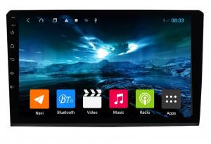 Navigatie Fiat Bravo ( 2007 - 2012 ) , Android , Display 9 inch , 2GB RAM +32 GB ROM , Internet , 4G , Aplicatii , Waze , Wi Fi , Usb , Bluetooth , Mirrorlink0