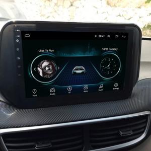 Navigatie Hyundai Tucson ( 2019 + ) , Android , Display 9 inch , 2GB RAM +32 GB ROM , Internet , 4G , Aplicatii , Waze , Wi Fi , Usb , Bluetooth , Mirrorlink4