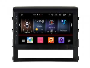 Navigatie Toyota Land Cruiser ( 2015 + ) , Android , Display 9 inch , 2GB RAM +32 GB ROM , Internet , 4G , Aplicatii , Waze , Wi Fi , Usb , Bluetooth , Mirrorlink5