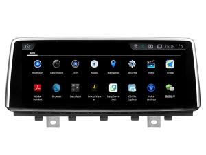 Navigatie BMW X6 F16 ( 2013 - 2017 ) , NBT , Android , 4 GB RAM + 64 GB ROM , Internet , 4G , Aplicatii , Waze , Wi Fi , Usb , Bluetooth , Mirrorlink6