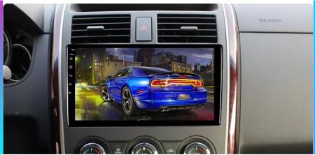 Navigatie Mazda CX 9 ( 2006 - 2016 ) , Android , Display 9 inch , 2GB RAM +32 GB ROM , Internet , 4G , Aplicatii , Waze , Wi Fi , Usb , Bluetooth , Mirrorlink [3]