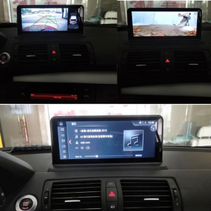 Navigatie BMW Seria 1 E87 ( 2005 - 2012 ) , Android , 4 GB RAM + 64 GB ROM , Internet , 4G , Youtube , Waze , Wi Fi , Usb , Bluetooth , Mirrorlink9