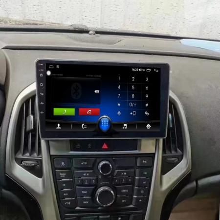 Navigatie Opel Astra J ( 2010 - 2019 ) , Android , Display 9 inch , 2GB RAM +32 GB ROM , Internet , 4G , Aplicatii , Waze , Wi Fi , Usb , Bluetooth , Mirrorlink [3]