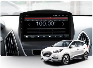 Navigatie Hyundai ix 35 Tucson ( 2009 - 2015 ) , Android , Display 9 inch , 2GB RAM +32 GB ROM , Internet , 4G , Aplicatii , Waze , Wi Fi , Usb , Bluetooth , Mirrorlink2