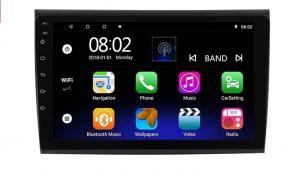 Navigatie Fiat Bravo ( 2007 - 2012 ) , Android , Display 9 inch , 2GB RAM +32 GB ROM , Internet , 4G , Aplicatii , Waze , Wi Fi , Usb , Bluetooth , Mirrorlink5