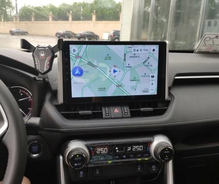 Navigatie Toyota Rav 4 ( 2018 + ) , Android , Display 9 inch , 2GB RAM +32 GB ROM , Internet , 4G , Aplicatii , Waze , Wi Fi , Usb , Bluetooth , Mirrorlink [3]